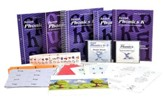 Saxon Phonics K, Home Study Kit