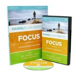 Focus Study Guide with DVD