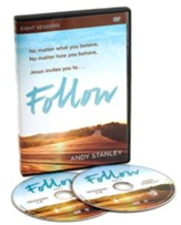 Follow: A DVD Study: No Experience Necessary
