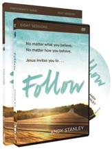 Follow, DVD & Participant's Guide