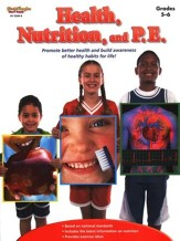 Health, Nutrition, and P.E., Grades 5-6