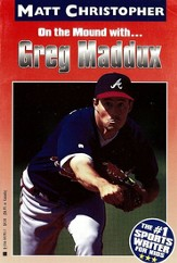 Greg Maddux: On the Mound with... - eBook