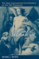 Book of Zechariah: New International Commentary on the Old Testament (NICOT)