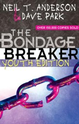 The Bondage Breaker Youth Edition - eBook