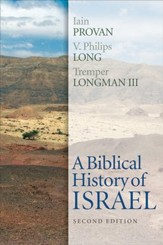 A Biblical History of Israel, Second Edition - eBook
