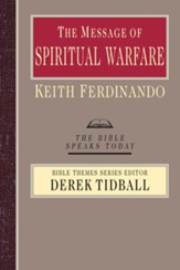 The Message of Spiritual Warfare