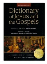 Dictionary of Jesus and the Gospels, Second Edition  - Slightly Imperfect