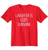 God's Sunshine, Shirt, Red, Small