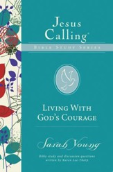 Living with God's Courage - eBook