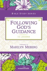 Following God's Guidance: Growing in Faith Every Day - eBook