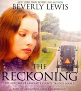 The Reckoning - unabridged audiobook on CD