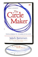 The Circle Maker Children's Curriculum