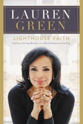 Lighthouse Faith - eBook