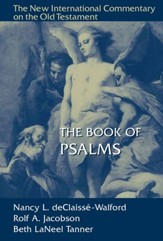 Book of Psalms: New International Commentary on the Old Testament (NICOT)