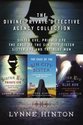 The Divine Private Detective Agency Collection