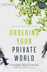Ordering Your Private World - eBook