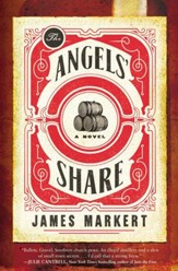 The Angels' Share - eBook