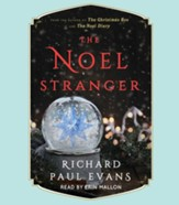 Noel Stranger, Audio CD