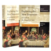 Exploring the New Testament, 2 Volumes
