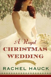 A Royal Christmas Wedding - eBook
