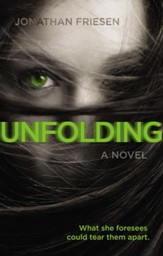 Unfolding - eBook