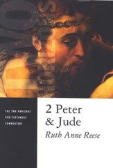 2 Peter & Jude: Two Horizons New Testament Commentary [THNTC]