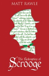 The Redemption of Scrooge: Connecting Christ and Culture - eBook