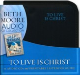 To Live is Christ: The Life and Ministry of Paul (CD set)
