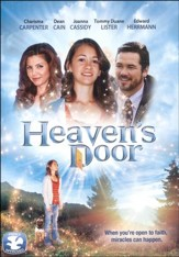 Heaven's Door, DVD