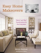 Easy Home Makeovers - eBook