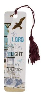 My Light, Bookmark