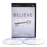 Believe DVD Study for Adults