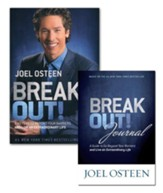 BREAK OUT PK - BK & JRNL