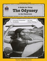 A Guide For Using The Odyssey in the Classroom, Grades 5-8