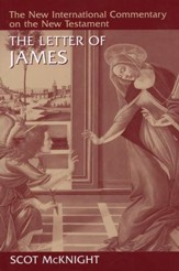 Letter of James: New International Commentary on the New Testament (NICNT)