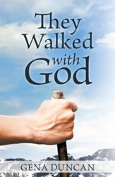 They Walked with God - eBook