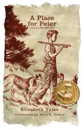 A Place for Peter - eBook