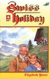 Swiss Holiday - eBook
