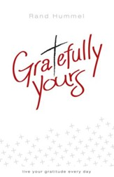 Gratefully Yours - eBook