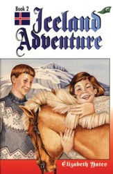 Iceland Adventure - eBook