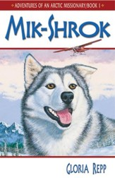 Mik-Shrok - eBook