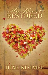 My Heart Restored - eBook
