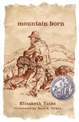 Mountain Born - eBook