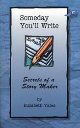 Someday You'll Write - eBook