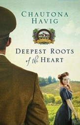 #1: Deepest Roots of the Heart