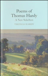 Poems of Thomas Hardy: A New Selection