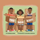 The Box Kidz - eBook