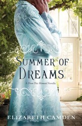 Summer of Dreams: A From This Moment Novella - eBook