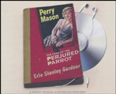 The Case of the Perjured Parrot - unabridged audio book on CD