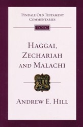 Haggai, Zechariah, Malachi - eBook